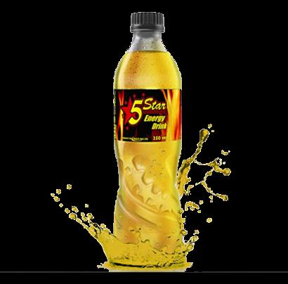 Star Energy Drink Ghana